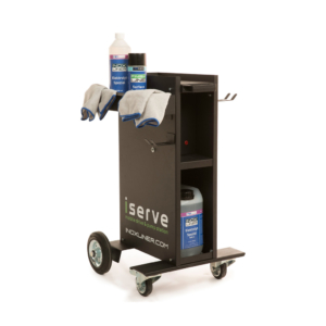 Inoxliner iserve Caddy