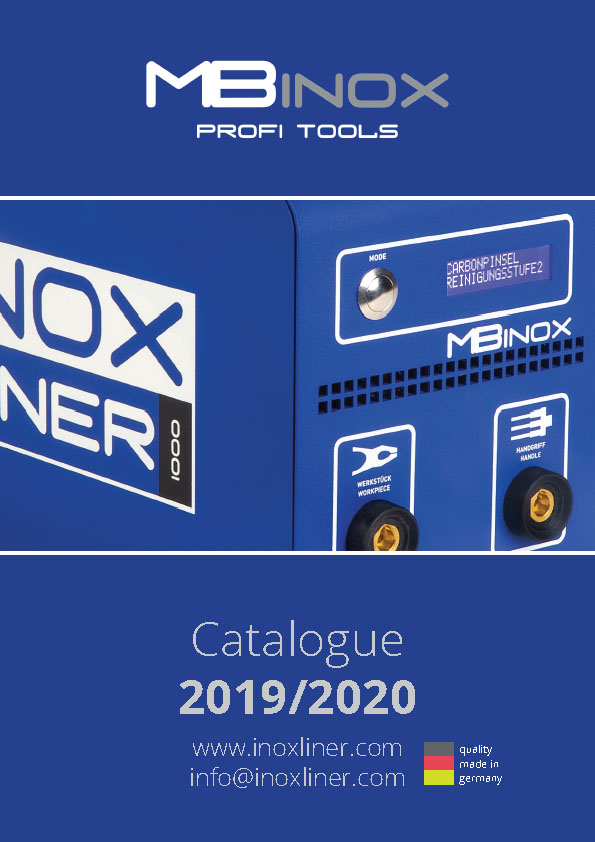 Mbinox Catalogue 2019/2020