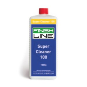 Finishline Cleaner 100 - 1kg