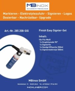 finish easy signier set 247x300 - MBinox Finish Easy System